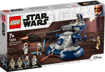 75283 LEGO® Star Wars Armored Assault Tank