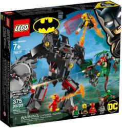 76117 LEGO® DC Comics Super Heroes Batman Mech vs. Poison Ivy Mech