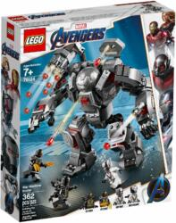 76124 LEGO® Marvel Super Heroes War Machine Buster