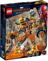 76128 LEGO® Marvel Super Heroes Molten Man Battle Duell mit Molten Man