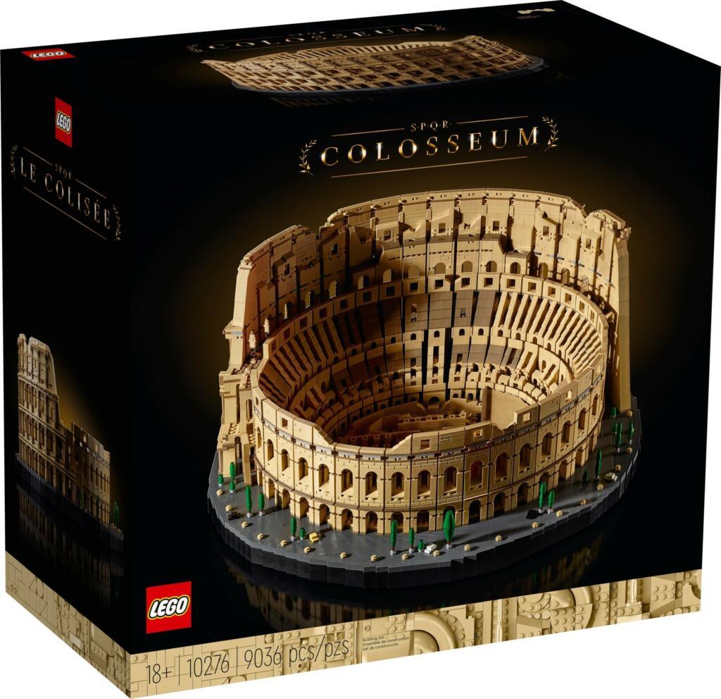 10276 LEGO® Creator Colosseum Kolosseum