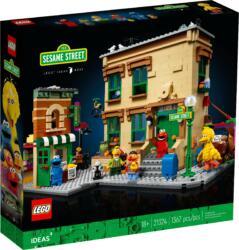 21324 LEGO® IDEAS Sesame Street