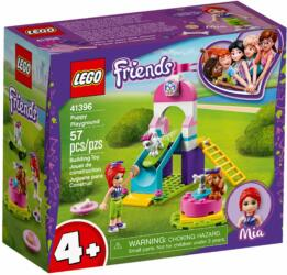 41396 LEGO® Friends Puppy Playground Welpenspielplatz