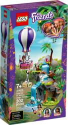 41423 LEGO® Friends Tiger Hot Air Balloon Jungle Rescue Tiger-Rettung mit Heißluftballon