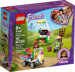41425 LEGO® Friends Olivia's Flower Garden Olivias Blumengarten