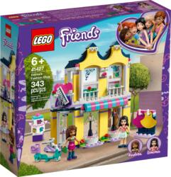 41427 LEGO® Friends Emma's Fashion Shop Emmas Mode-Geschäft