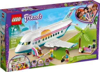 41429 LEGO® Friends Heartlake City Airplane Heartlake City Flugzeug