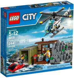 60131 LEGO® City Crooks Island Gaunerinsel