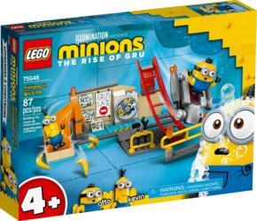 75546 LEGO® Minions in Gru's Lab