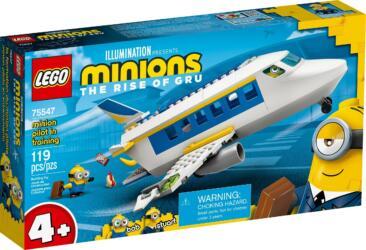 75547 LEGO® Minions Pilot in Training