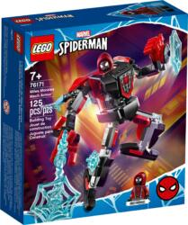 76171 LEGO® Marvel Super Heroes Miles Morales Mech Armor Miles Morales Mech