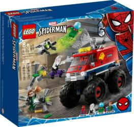 76174 LEGO® Marvel Super Heroes Spider-Man's Monster Truck vs. Mysterio