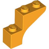 Lego Bogenstein 1x3x2